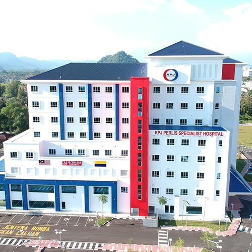 KPJ Kangar 2 Specialist Hospital